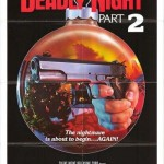 Silent Night Deadly Night 2 plakat