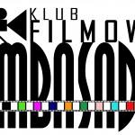 Klub Filmowy Ambasada logo