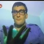 Superman Donuyor 07