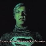 Superman Donuyor 08