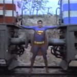 Superman Donuyor 37a