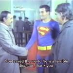 Superman Donuyor 39