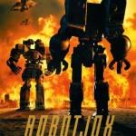 Robot Jox poster