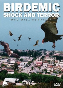 Birdemic poster