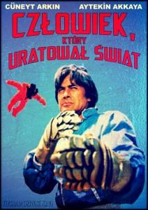 DUNYAYI KURTARAN ADAM poster1