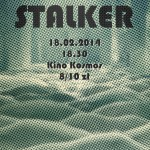 Klub Filmowy Ambasada - Stalker (autorka Natalia Kaniak)