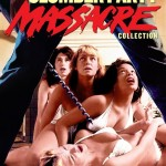 The Slumber Party Massacre dvd