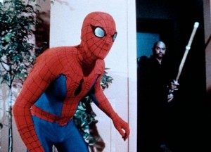 Spiderman tv 20