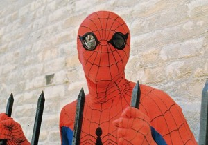 Spiderman tv 22