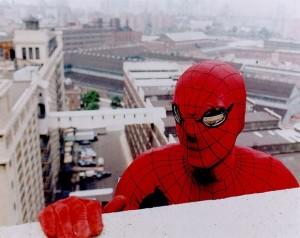 Spiderman tv 23