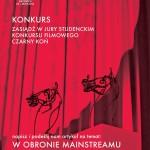 Konkurs Jury Studenckie - Ars Independent