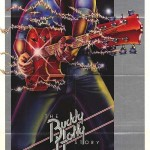 Buddy Holly Story poster3