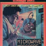 Microwave Massacre poster 1