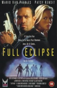Full Eclipse vhs