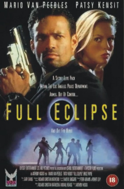 Eclipse Full Movie Online Free No Downloads