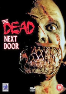 the dead next door dvd