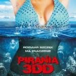 Piranha 3DD poster 1