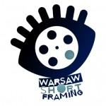 warsaw short logo male