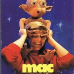Mac and me vhs