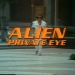 Alien Private Eye 01