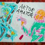 krf aktor amator