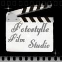 Fotostylle film studio