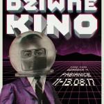 Kocham Dziwne Kino vol.6 - plakat