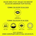 Banner SEFF terminy zgłoszeń PL