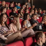 Ogólnopolskie Spotkania Filmowe Kameralne Lato (1), fot. Ewa Jasińska