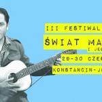 III Festiwal Maklaka poststr 2019